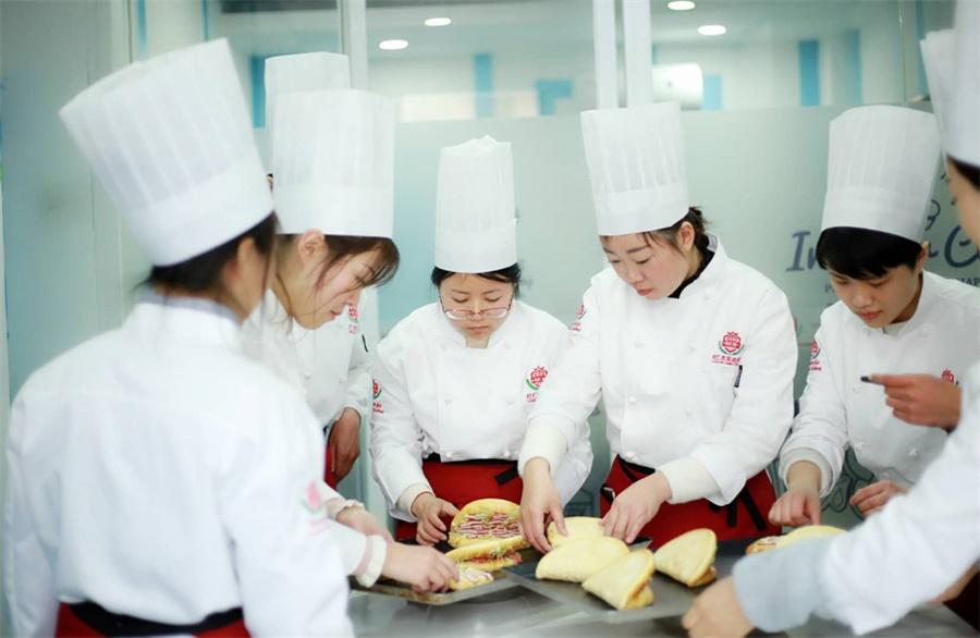 杭州蛋糕技术培训哪里好